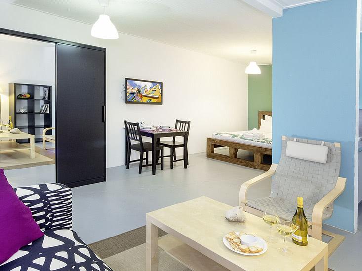 Foto The Ritz Village *** Willemstad