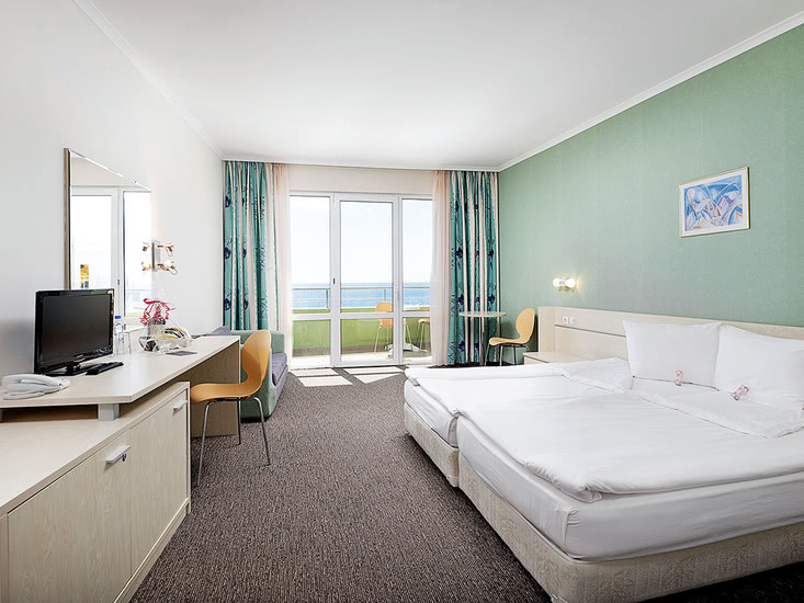 Hotel MPM Arsena 3