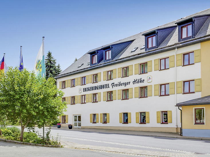 Erzgebirgshotel Freiberger Hohe
