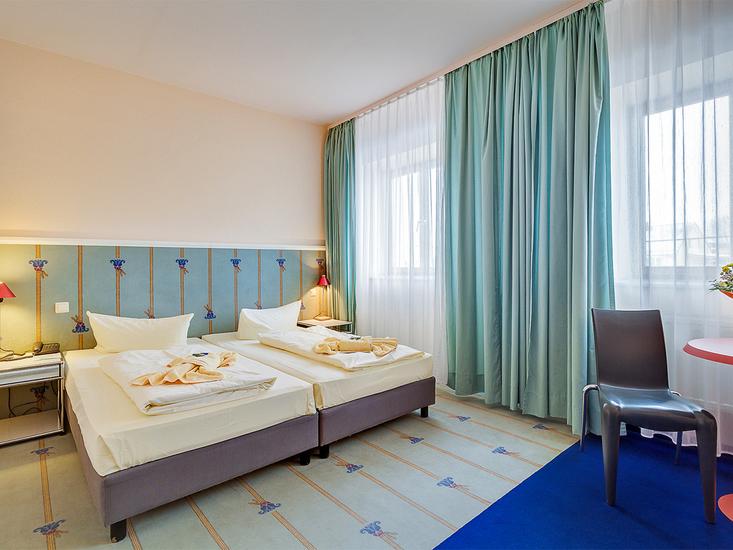 Foto Erzgebirgshotel Freiberger Hohe *** Eppendorf