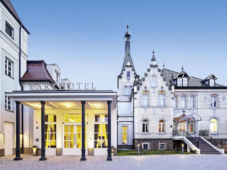 Dorint Parkhotel Meissen