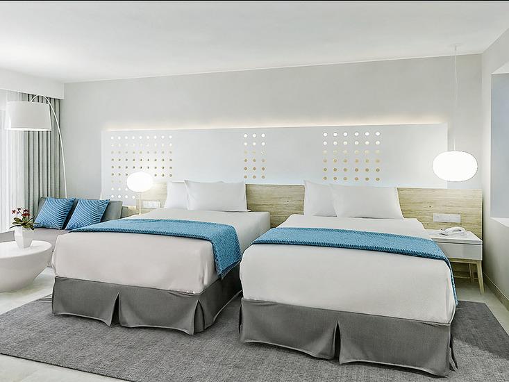 Hotel Melia Internacional 2