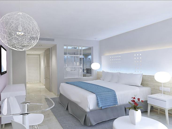 Hotel Melia Internacional 3