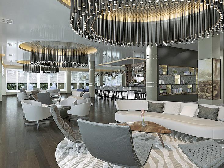 Hotel Melia Internacional 4