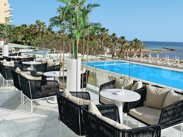 Hotel Louis Ivi Mare 3