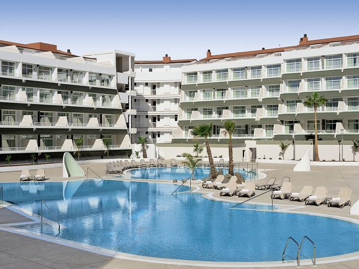 Hotel Gara Suites 2