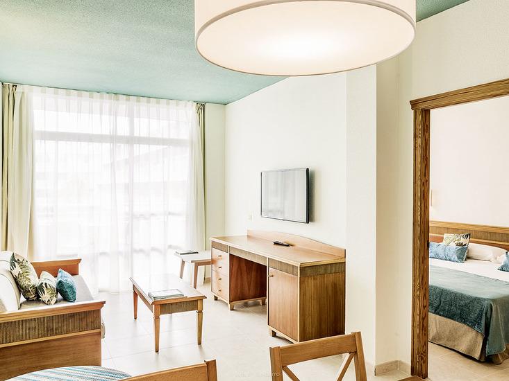 Hotel Gara Suites 4