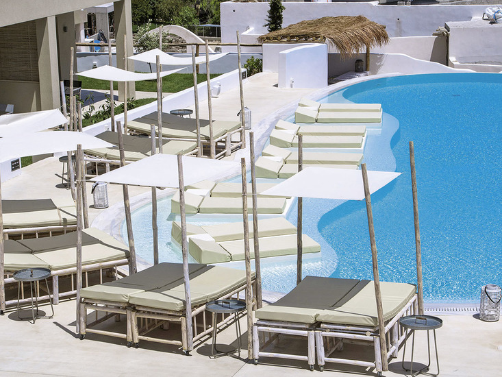 Hotel Crystal Waters Sapphire 4