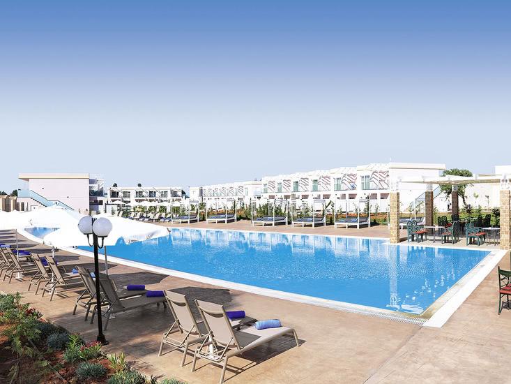 Hotel Kairaba Beach Villas 1