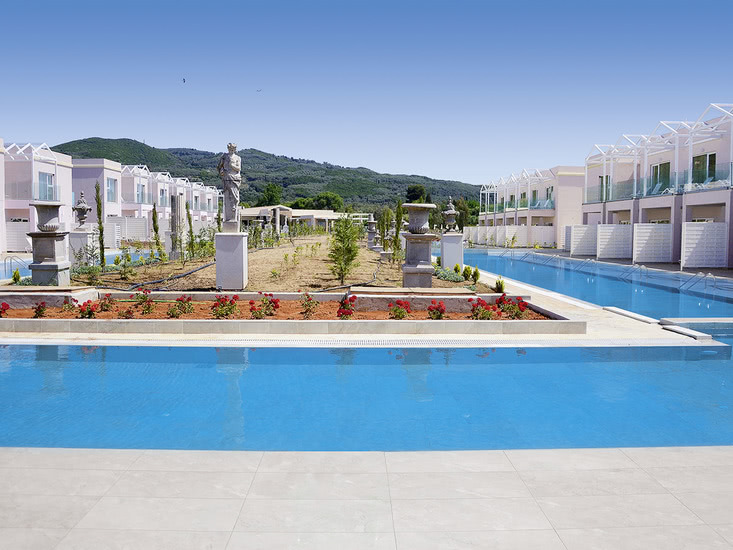 Hotel Kairaba Beach Villas 3