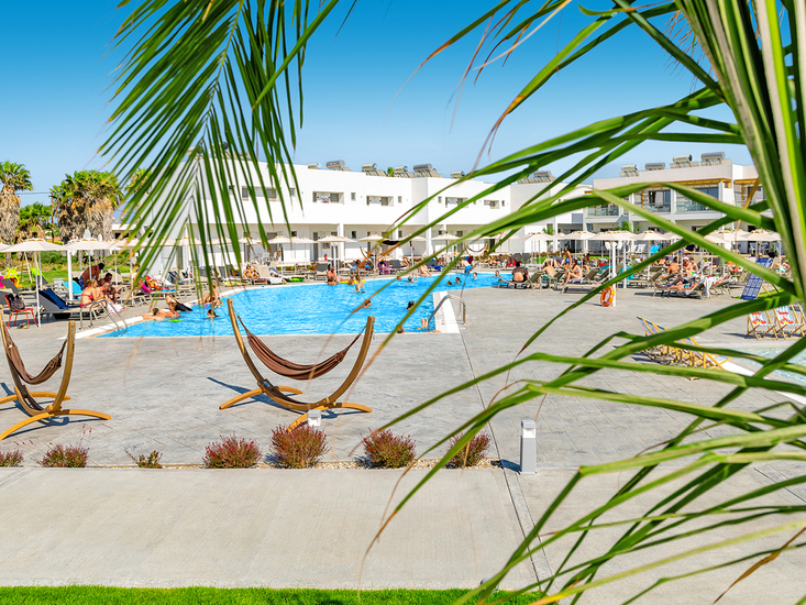 Hotel Lambi Palace 1