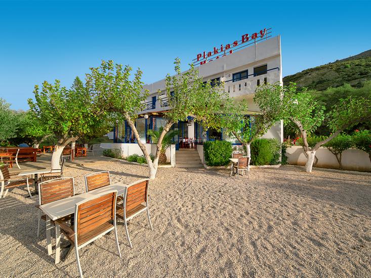 Hotel Plakias Bay 2