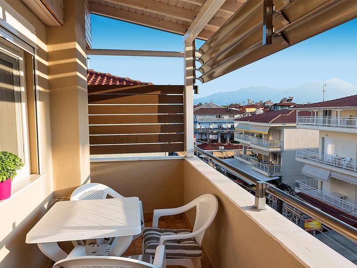 Hotel Ammos Beach Studios En Suites 4