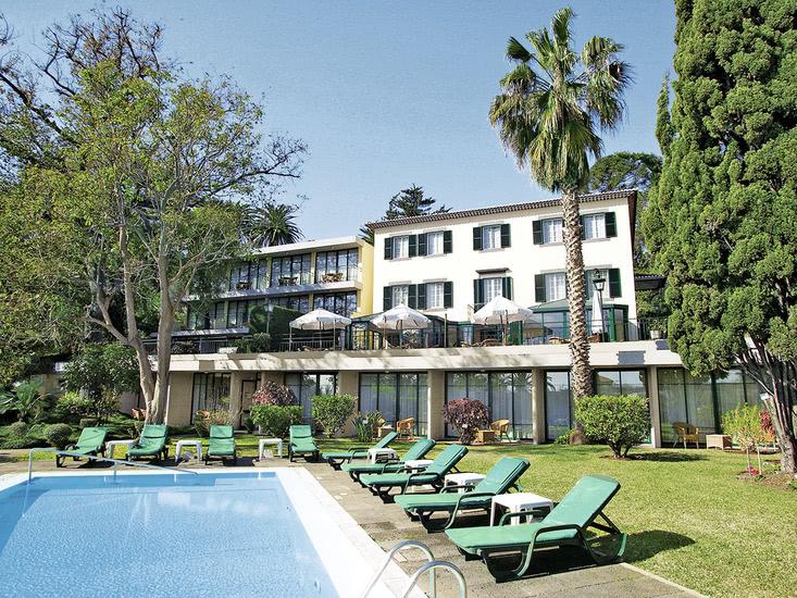 vakantie Quinta Perestrello Heritage House_1