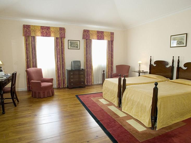 vakantie Quinta Perestrello Heritage House_10
