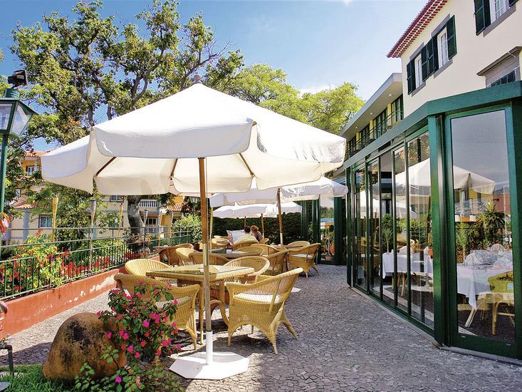 vakantie Quinta Perestrello Heritage House_3