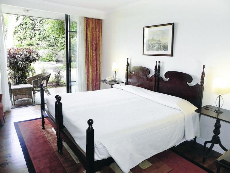 vakantie Quinta Perestrello Heritage House_4