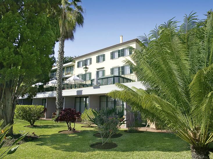 vakantie Quinta Perestrello Heritage House_5
