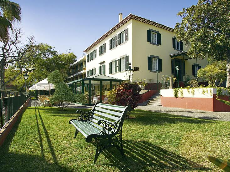 vakantie Quinta Perestrello Heritage House_6