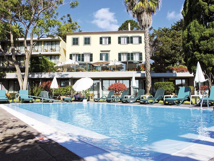 vakantie Quinta Perestrello Heritage House_7
