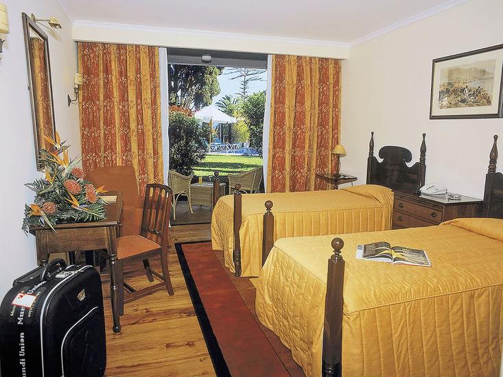 vakantie Quinta Perestrello Heritage House_9