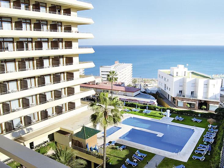 vakantie Blue Sea Gran Cervantes_2