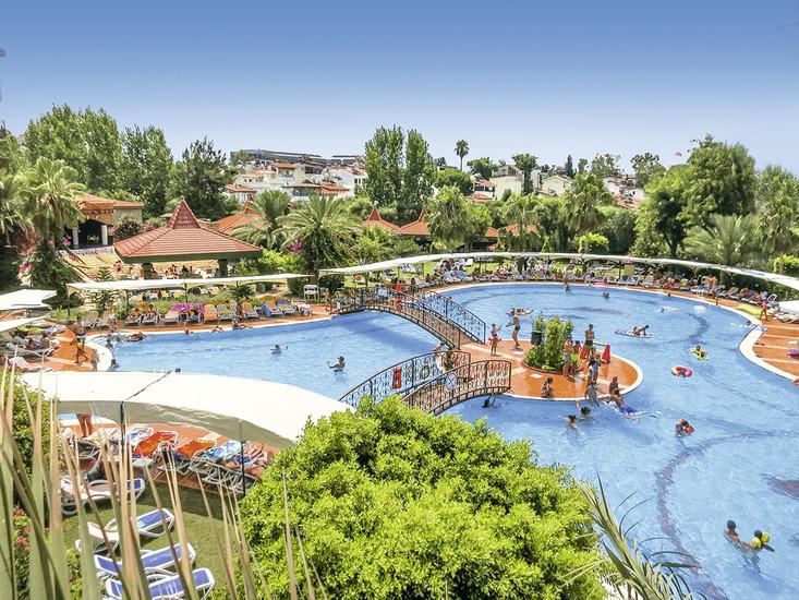 vakantie Nova Park_9