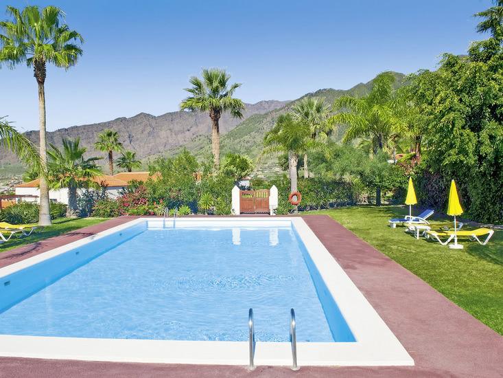Bungalow Villa Verde 2