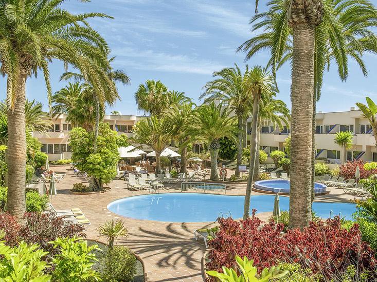 Hotel Atlantis Duna Park 1