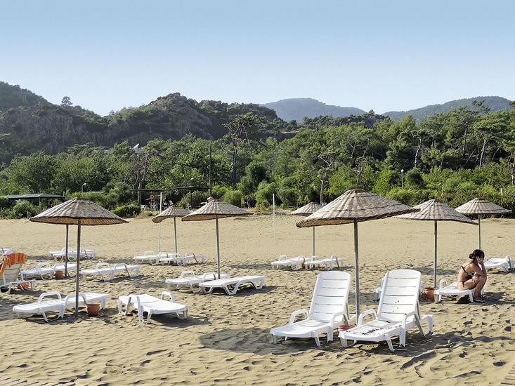 vakantie Lykia Botanika Beach en Fun Club_3