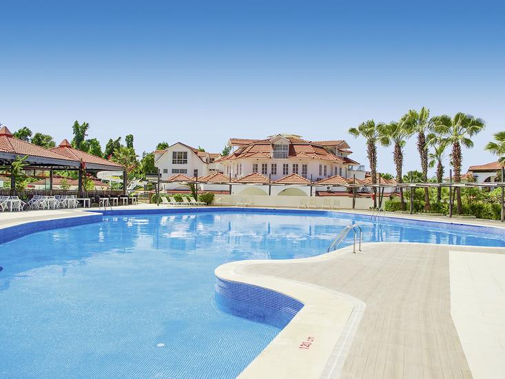 vakantie Lykia Botanika Beach en Fun Club_9