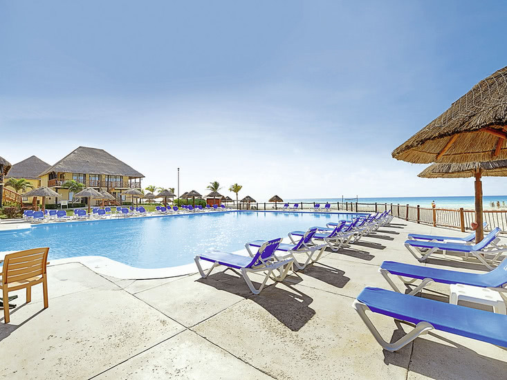 Hotel Barcelo Allegro Playacar 4