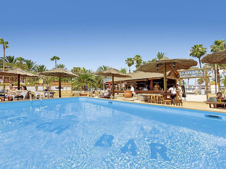 vakantie HL Sahara Playa_7