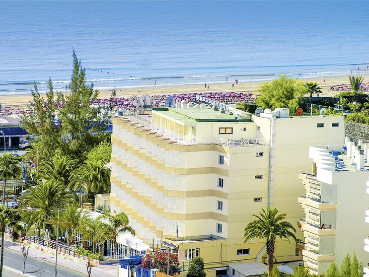 vakantie HL Sahara Playa_5
