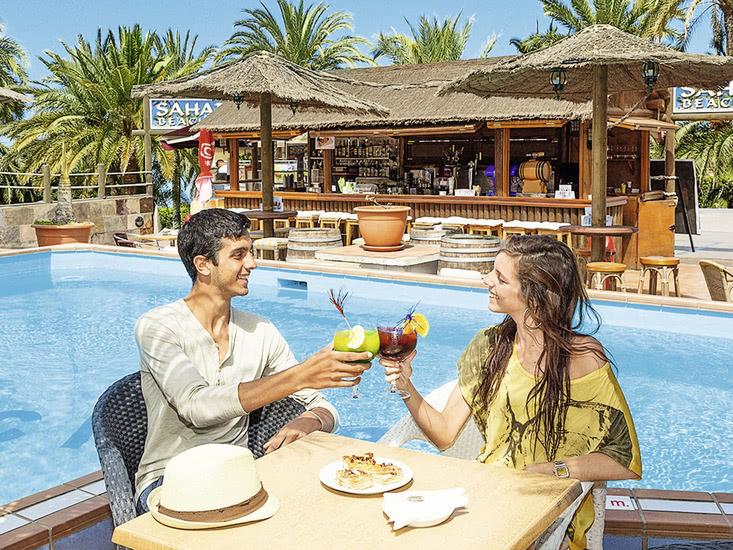 vakantie HL Sahara Playa_9