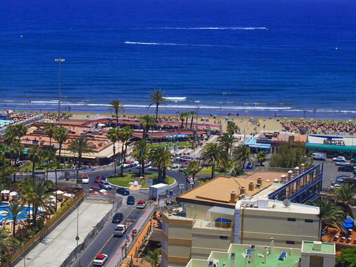 vakantie HL Sahara Playa_1