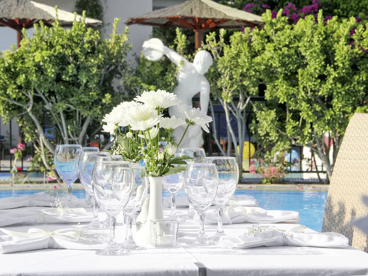 vakantie Peridis Family Resort_1