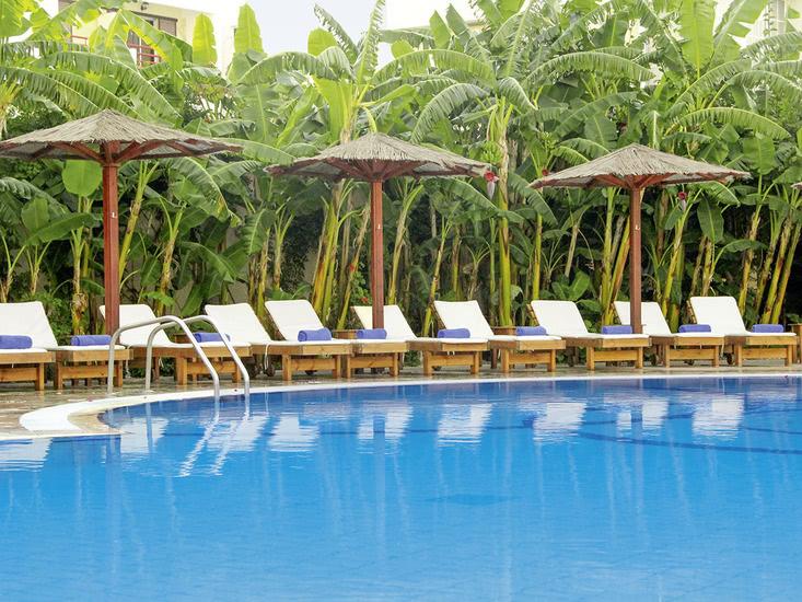 vakantie Peridis Family Resort_3
