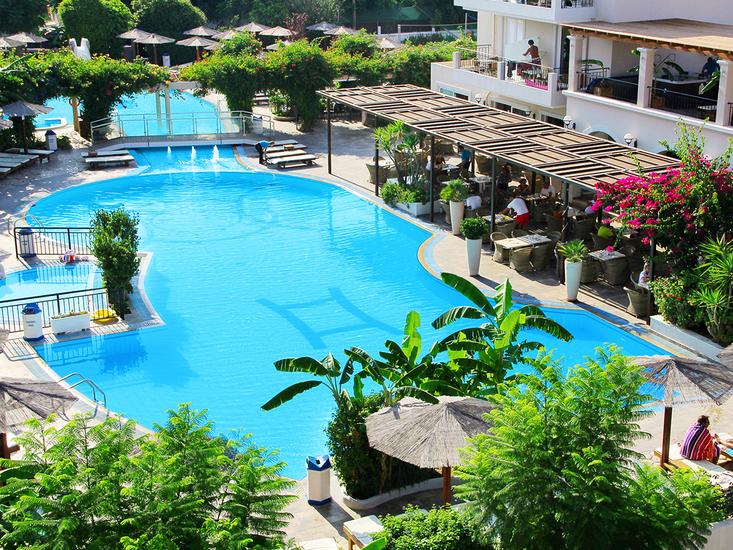 vakantie Peridis Family Resort_6