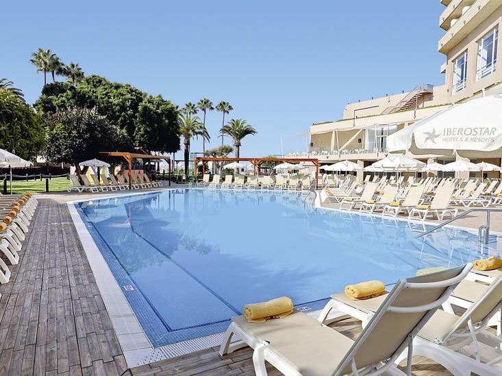 vakantie IBEROSTAR Bouganville Playa_4