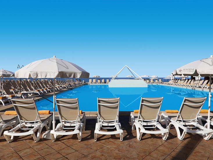 vakantie IBEROSTAR Bouganville Playa_5