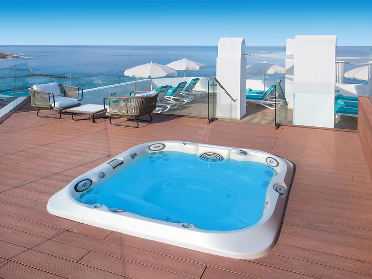 vakantie IBEROSTAR Bouganville Playa_6