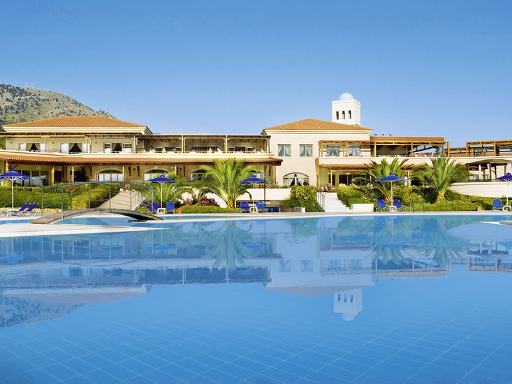 vakantie Pilot Beach Resort_1