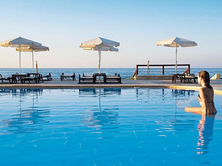 vakantie Pilot Beach Resort_10