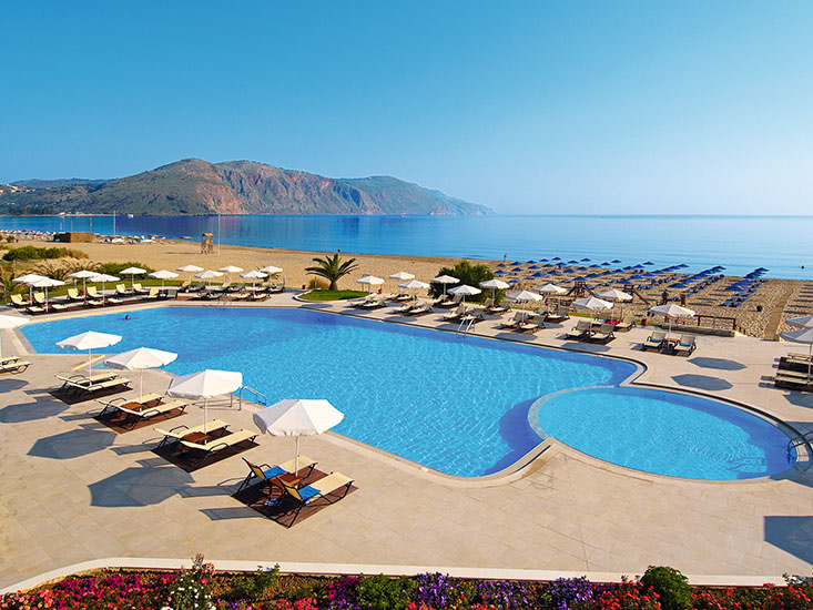 vakantie Pilot Beach Resort_2
