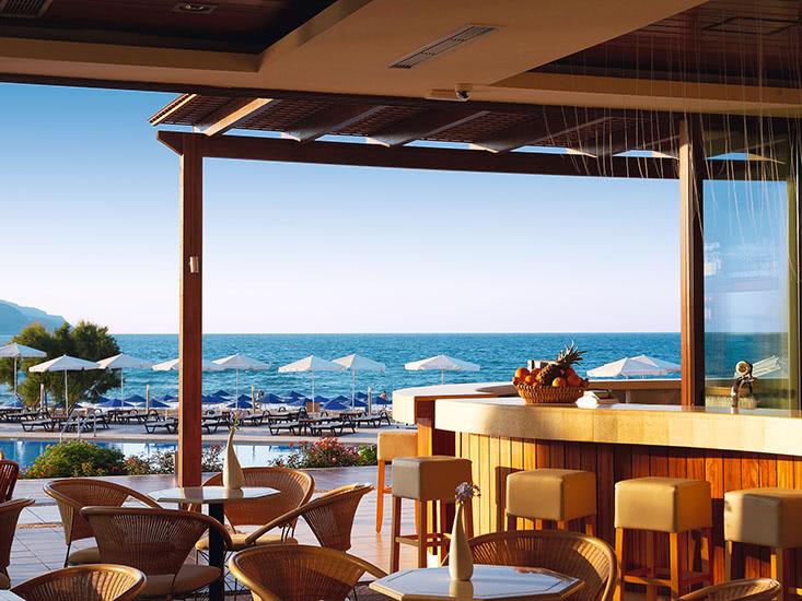 vakantie Pilot Beach Resort_4