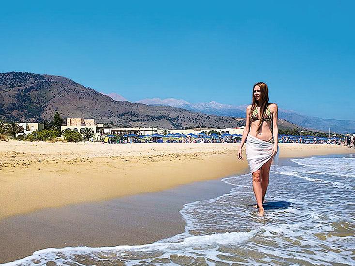 vakantie Pilot Beach Resort_5