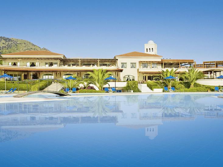 vakantie Pilot Beach Resort_9
