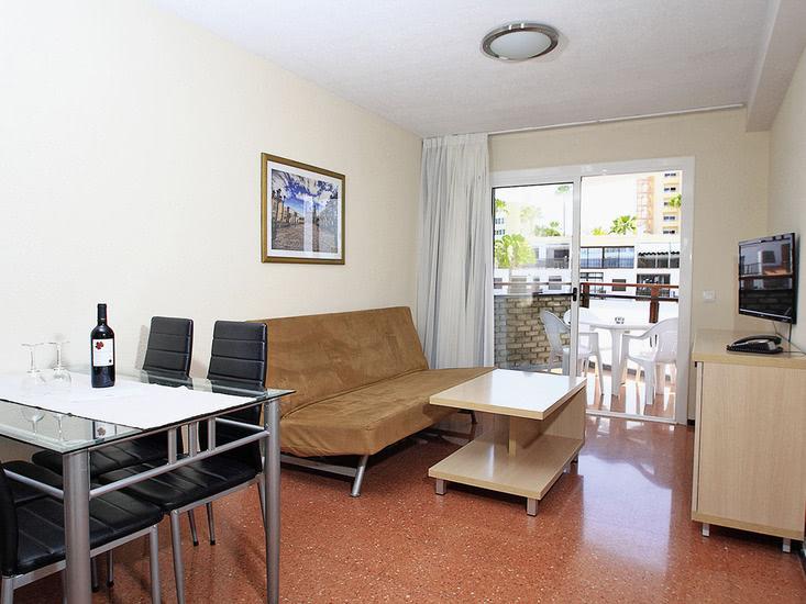 Appartement Las Gondolas 3