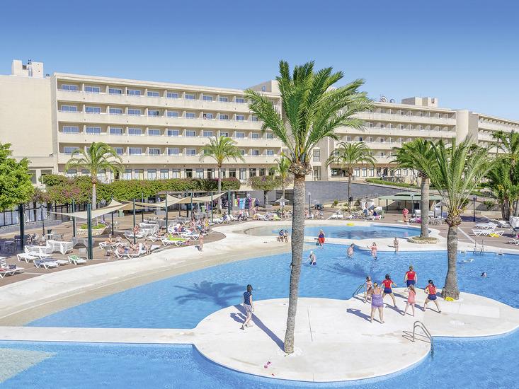 vakantie Club Cala Romani_1